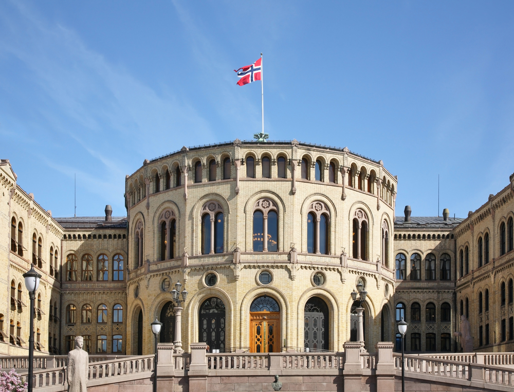 Норвегия обвинила России в организации кибератаки на депутатов парламента