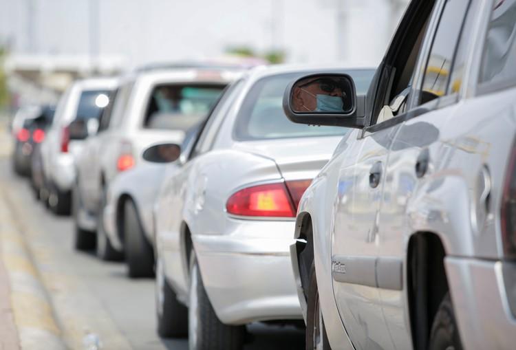 """Аналитики назвали самые """"страдающие"""" в крупных ДТП автомобили"""