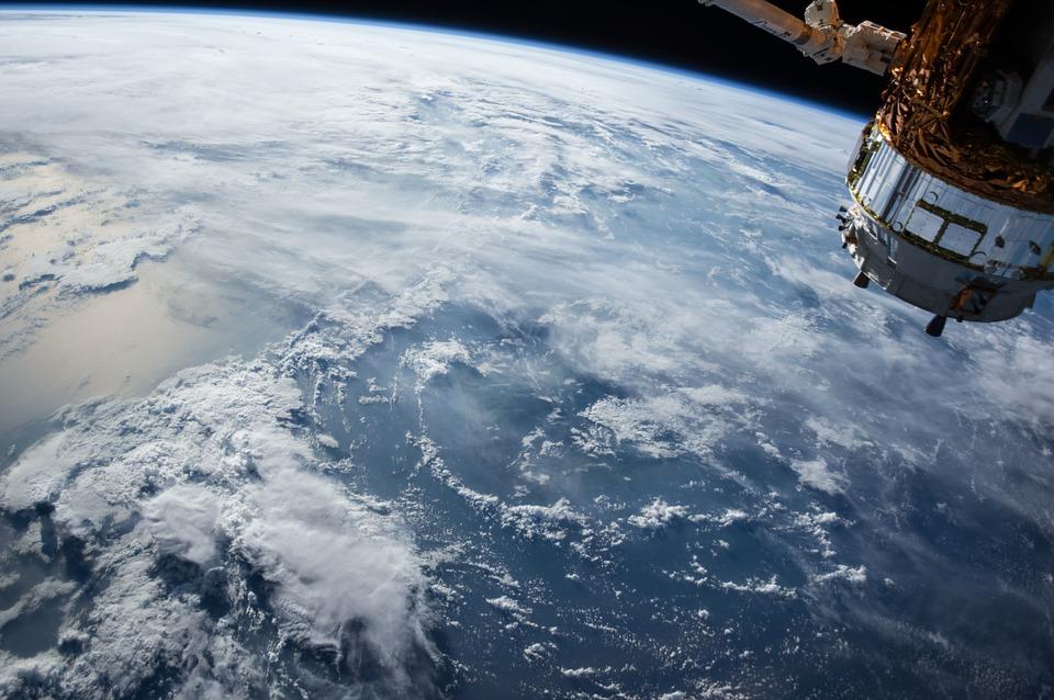 Корабль «Союз МС-17» с новым экипажем МКС выведен на орбиту