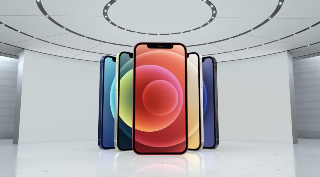 Apple повысила цена на ряд товаров в России после презентации iPhone12