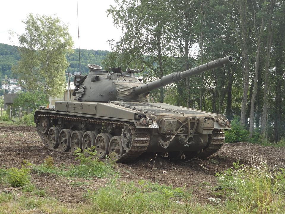 Ереван обвинил Баку в ударе по приграничному району Армении