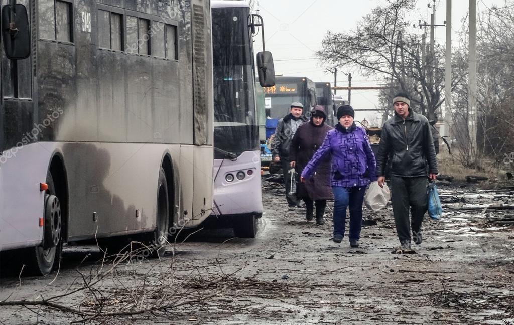 Россия планирует выделить около 1 млрд рублей на медпомощь беженцам с Украины