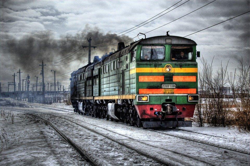 Жители РФ назвали самую частую причину опоздания на поезд