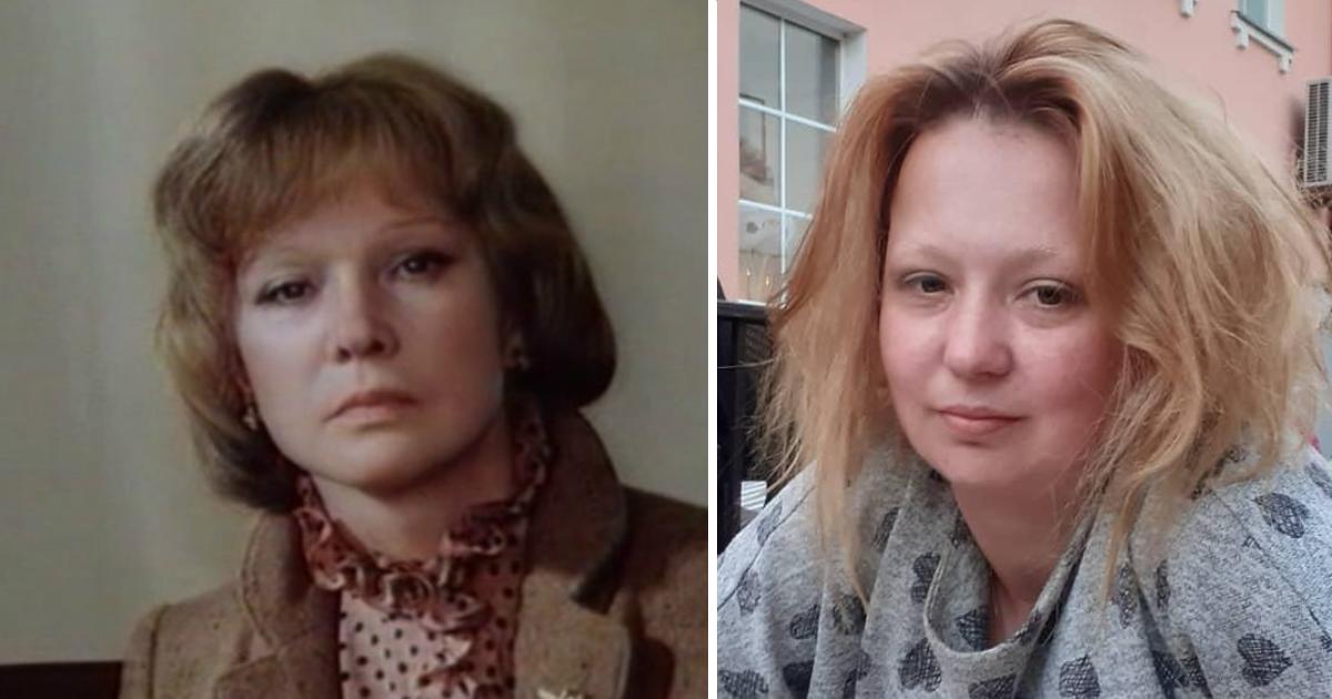 Внучка Гурченко рассказала, как судится с отцом за бабушкино наследство