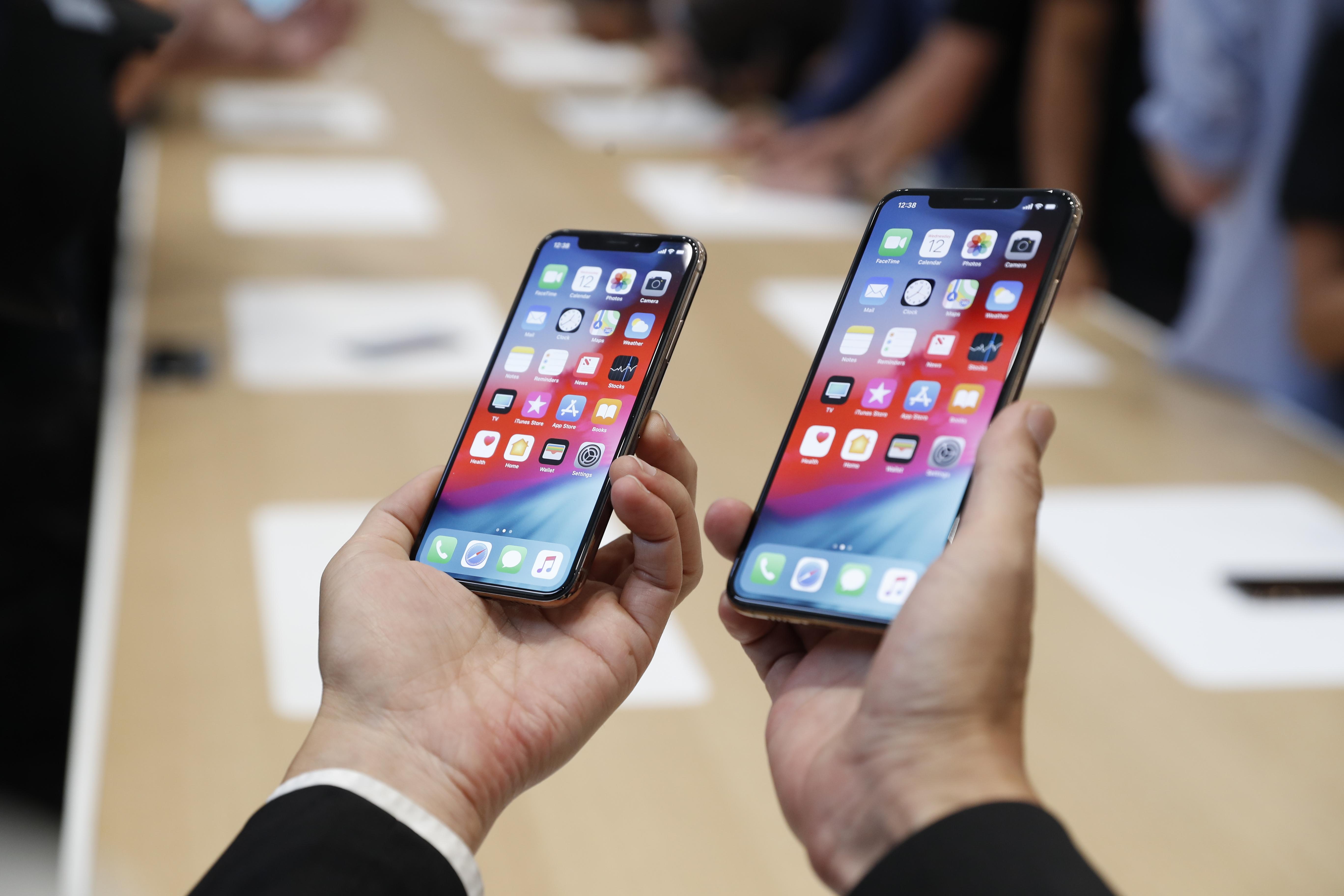 iPhone 12 для США получат недоступную другим странам функцию