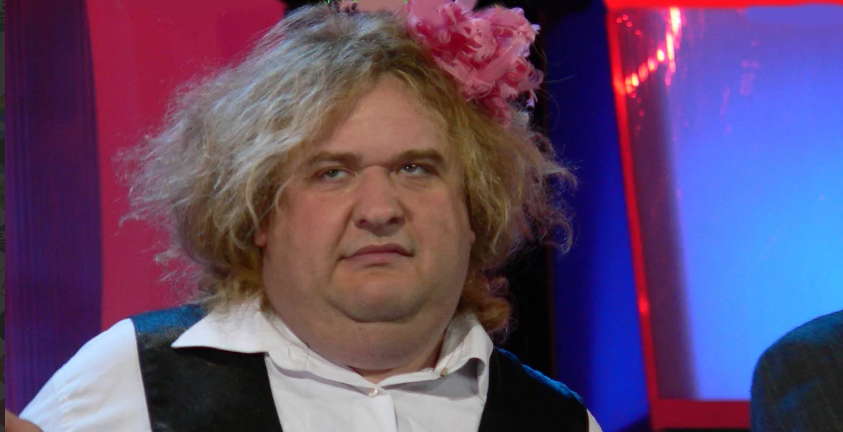 Звезда «Кривого зеркала» Александр Морозов сбросил 40 кг и потерял свой образ