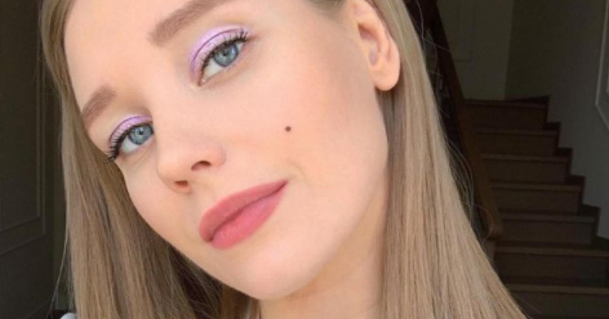 Актриса Кристина Асмус заразилась коронавирусом
