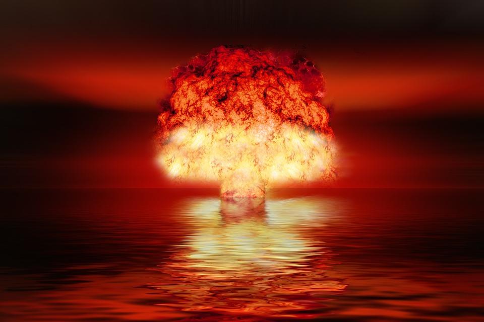 СМИ: в Германии совместно с НАТО ведут подготовку к ядерной войне
