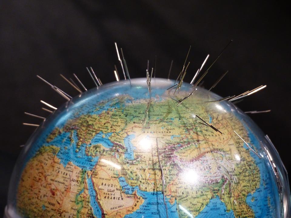 Росгидромет предупредил о многодневной магнитной буре