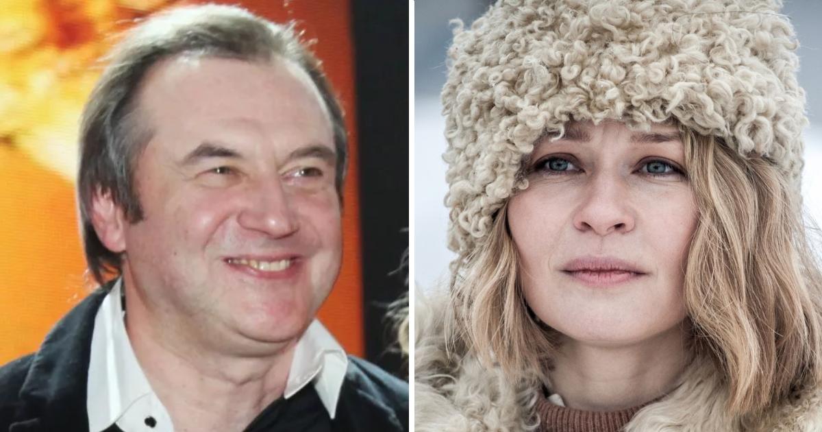 Дочь Юлии Пересильд и Алексея Учителя получила первую роль в кино