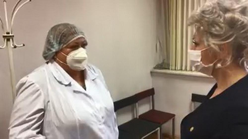 В Ульяновске детский инфекционист советует лечить от COVID-19 народными средствами