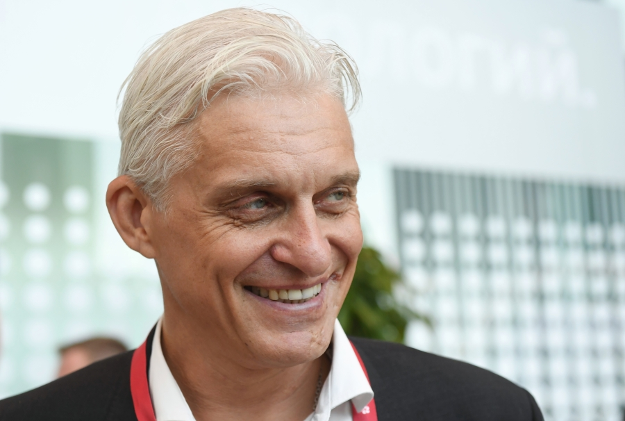 «Не верю в эту компанию»: Тиньков объяснил причину срыва сделки с «Яндекс»