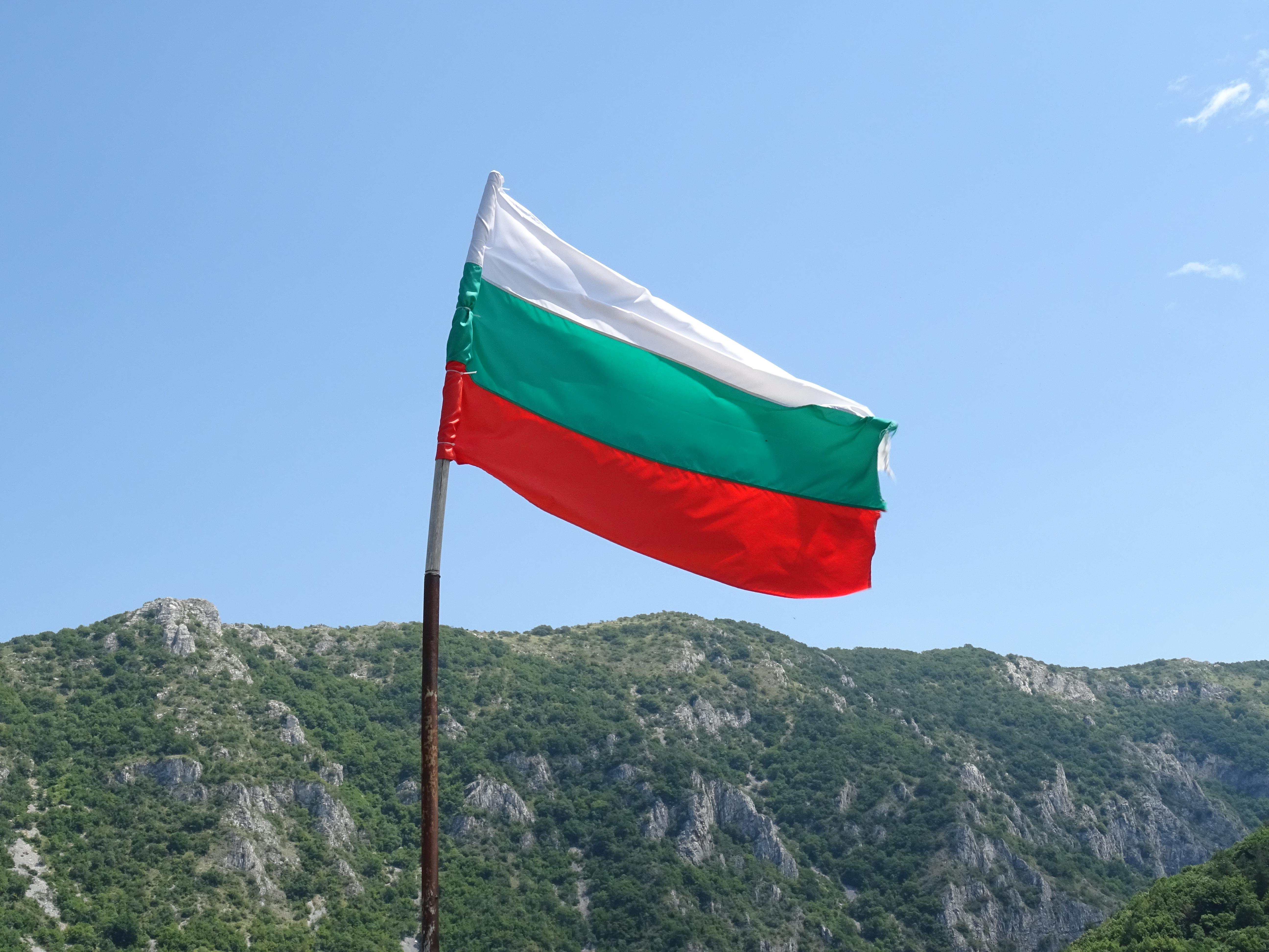 В Софии начались антиправительственные выступления
