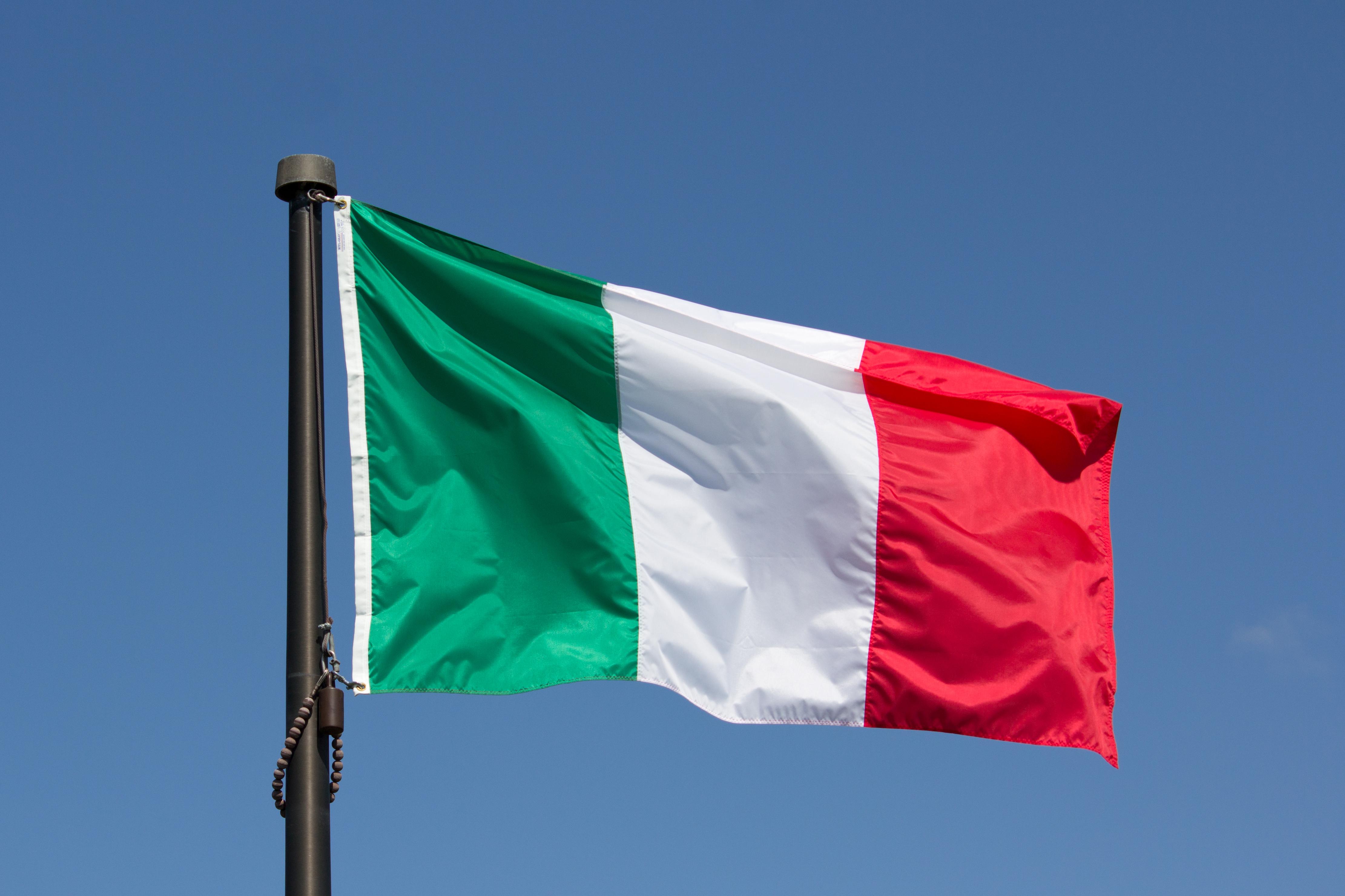 В Италии число новых случаев заражения коронавирусом за сутки превысило 10 тыс.