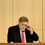 Third Justice Dept. Prosecutor Publicly Denounces Barr