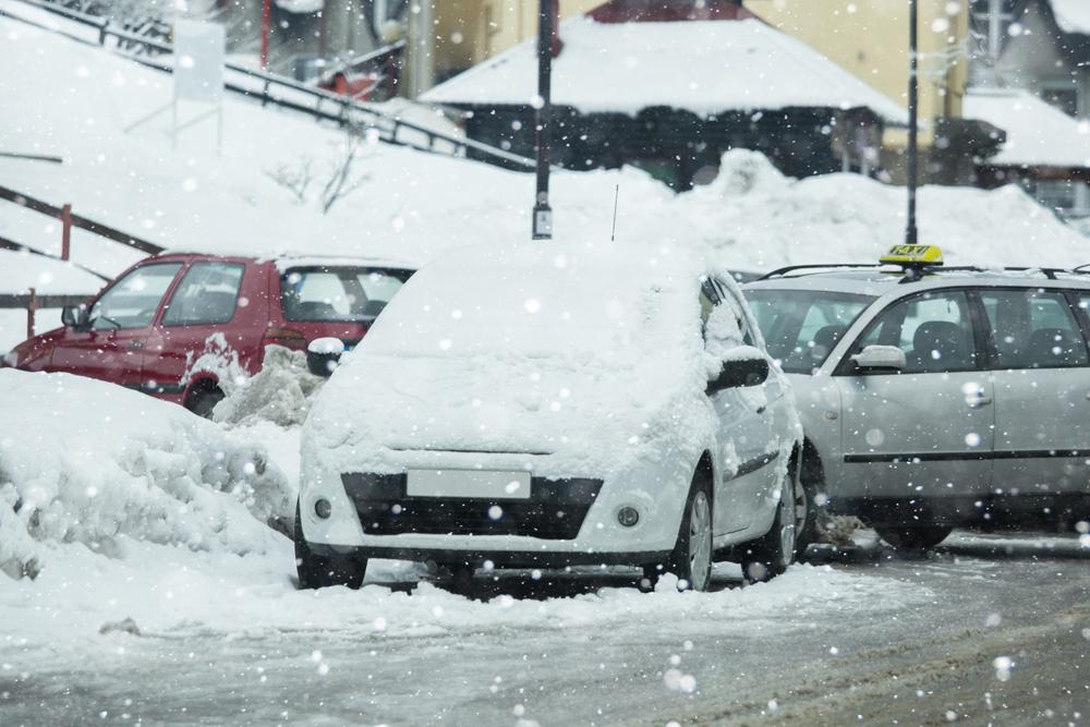 Синоптики пообещали москвичам шторм со снегом