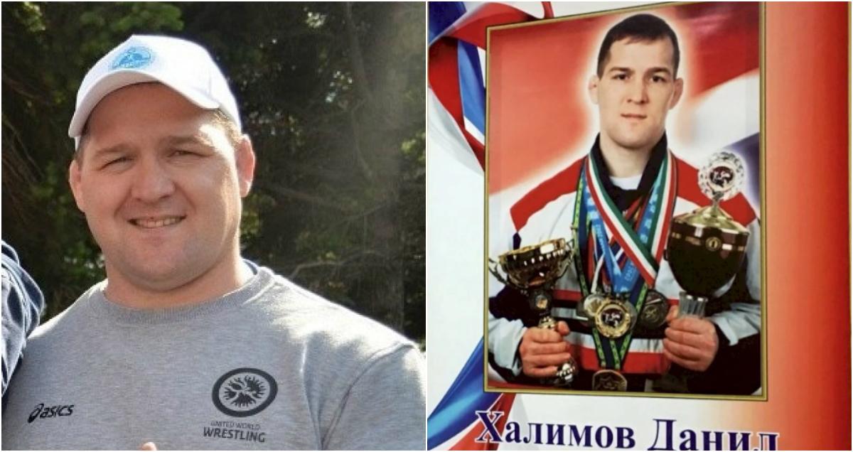 Член олимпийской сборной Халимов умер в реанимации на аппарате ИВЛ
