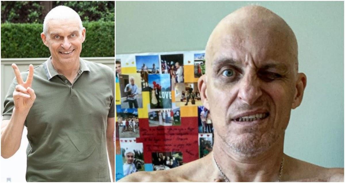 «Господи, спаси и помилуй»: заболевший раком крови Тиньков идет на поправку