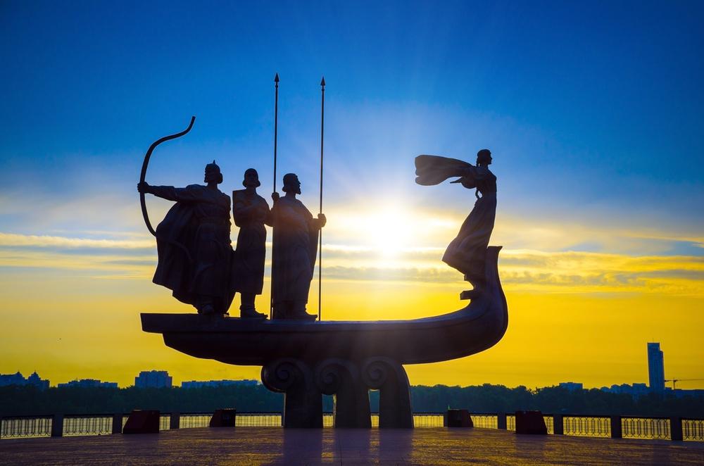 Экс-глава СБУ рассказал об украинской «империи», чьей защитой пользовалась Русь