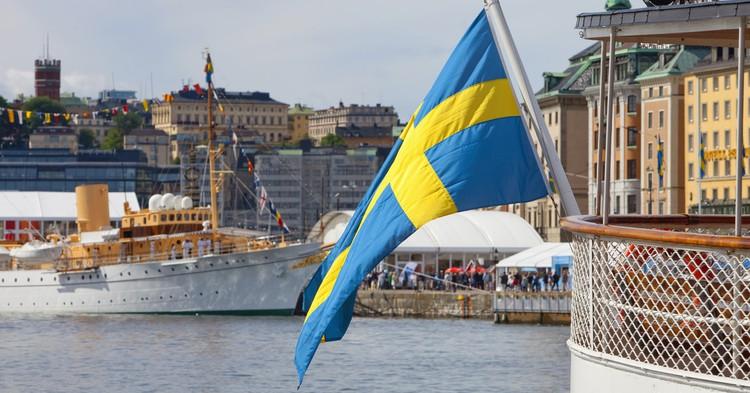 В Швеции впервые за время пандемии введут карантинные меры