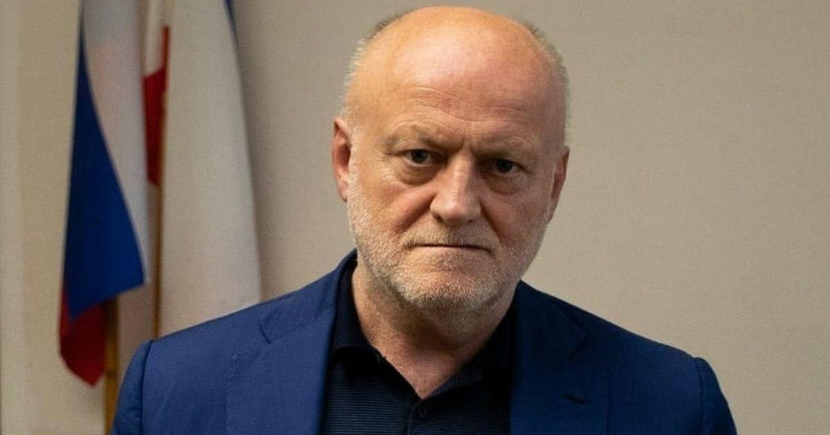 Глава администрации Ялты Иван Имгрунт скончался из-за COVID-19