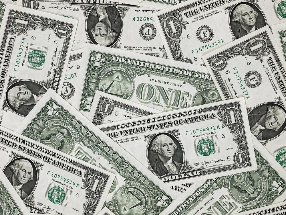 Россия сократила инвестиции в US Treasuries на $21 млн