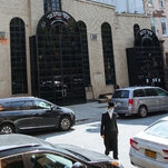 N.Y. Shuts Down Hasidic Wedding That Could Have Had 10,000 Guests