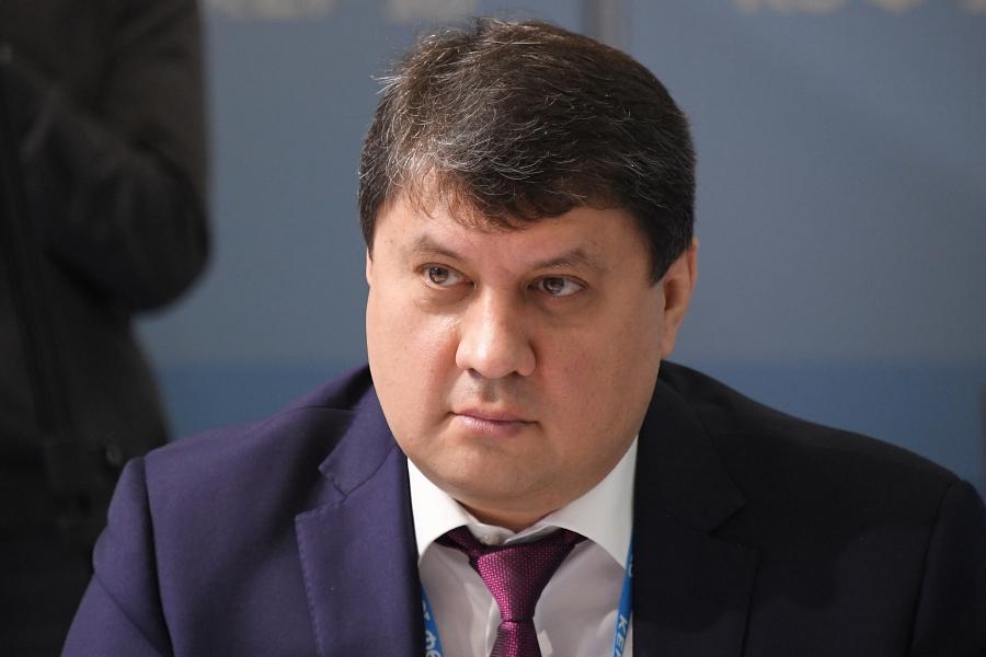 Экс-мэра Норильска приговорили к общественным работам из-за разлива топлива