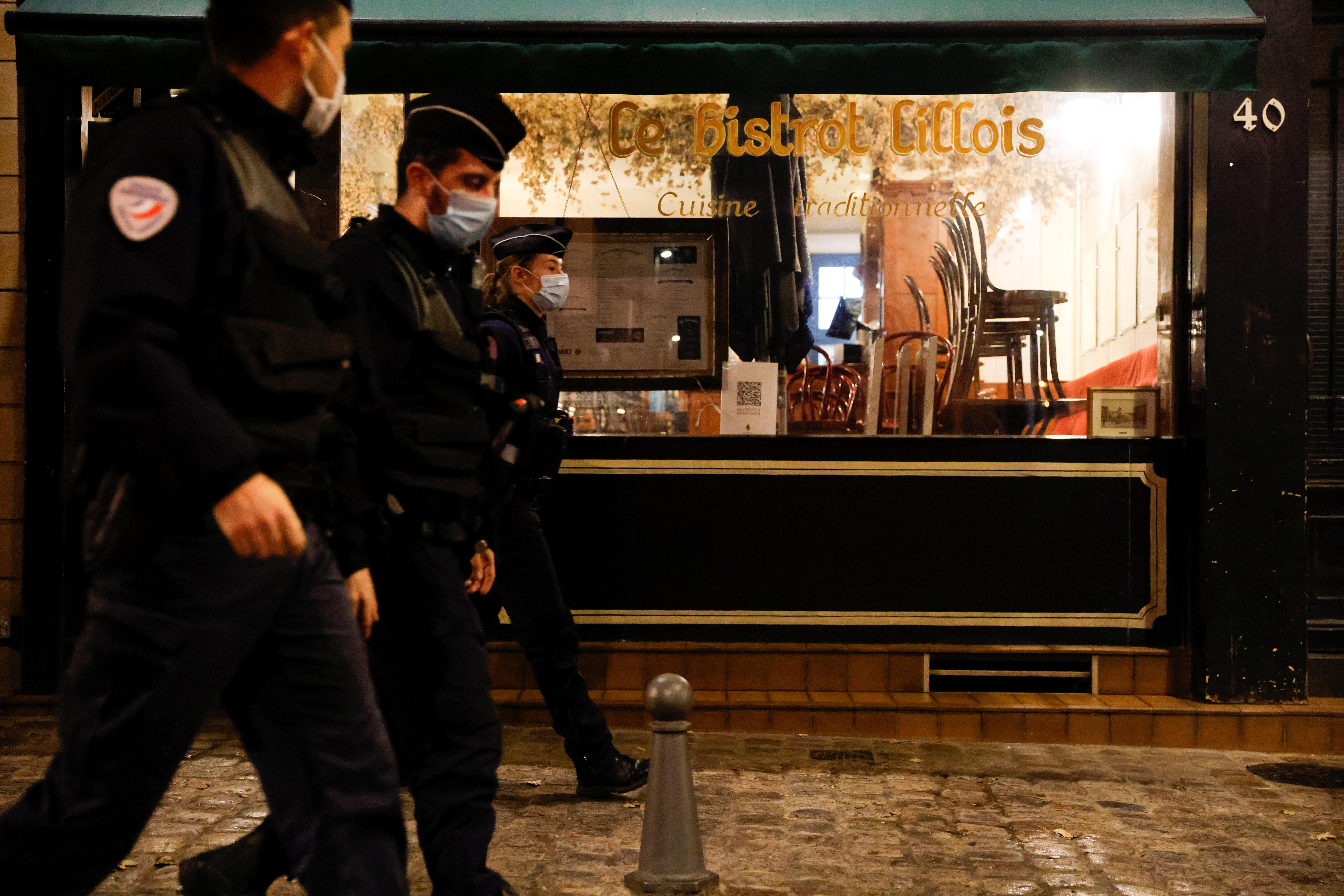 Во Франции предложили высылать чеченцев за «политический исламизм»