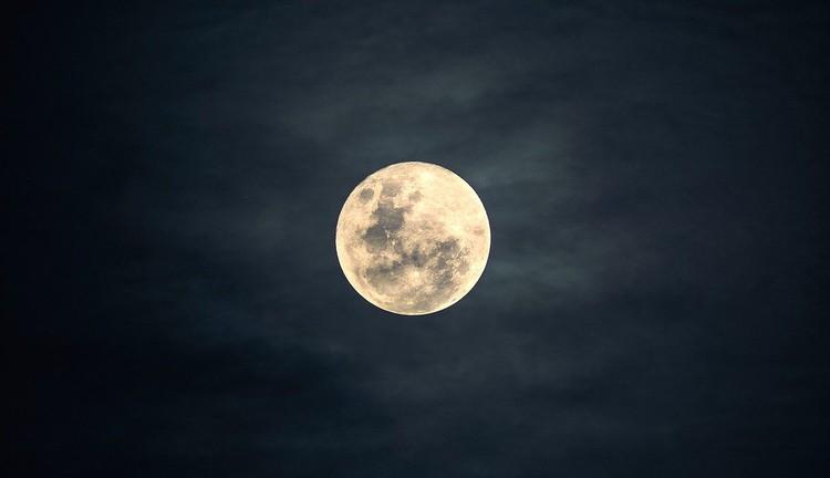 NASA выбрало Nokia для строительства сети 4G на Луне