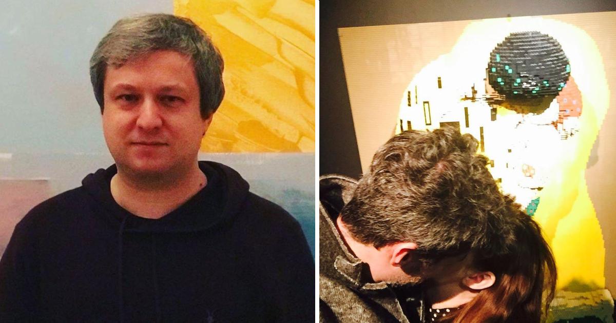 Актёр Олег Долин. Как выглядит и чем занимается брат знаменитого критика