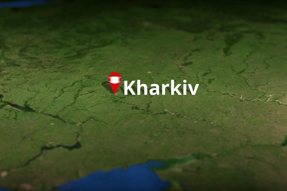 Полиция Харькова заинтересовалась студенческим балом-маскарадом во время карантина
