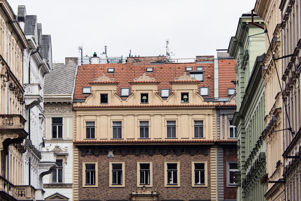 """В Праге открылся """"бесконтактный"""" отель для гостей с COVID-19"""