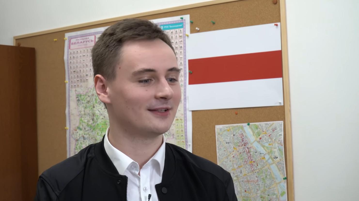 Белоруссия признала крупнейший новостной канал в Telegram экстремистским