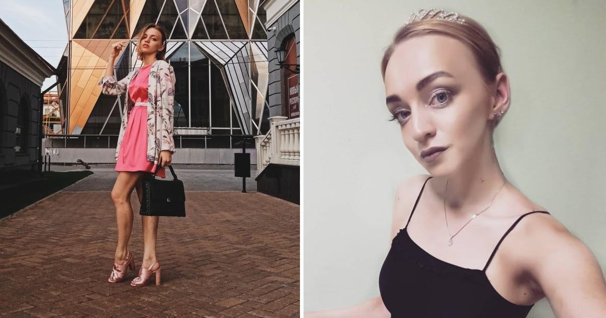 Балерина Турышева засудила театр: ее уволили за лишний вес в дни карантина