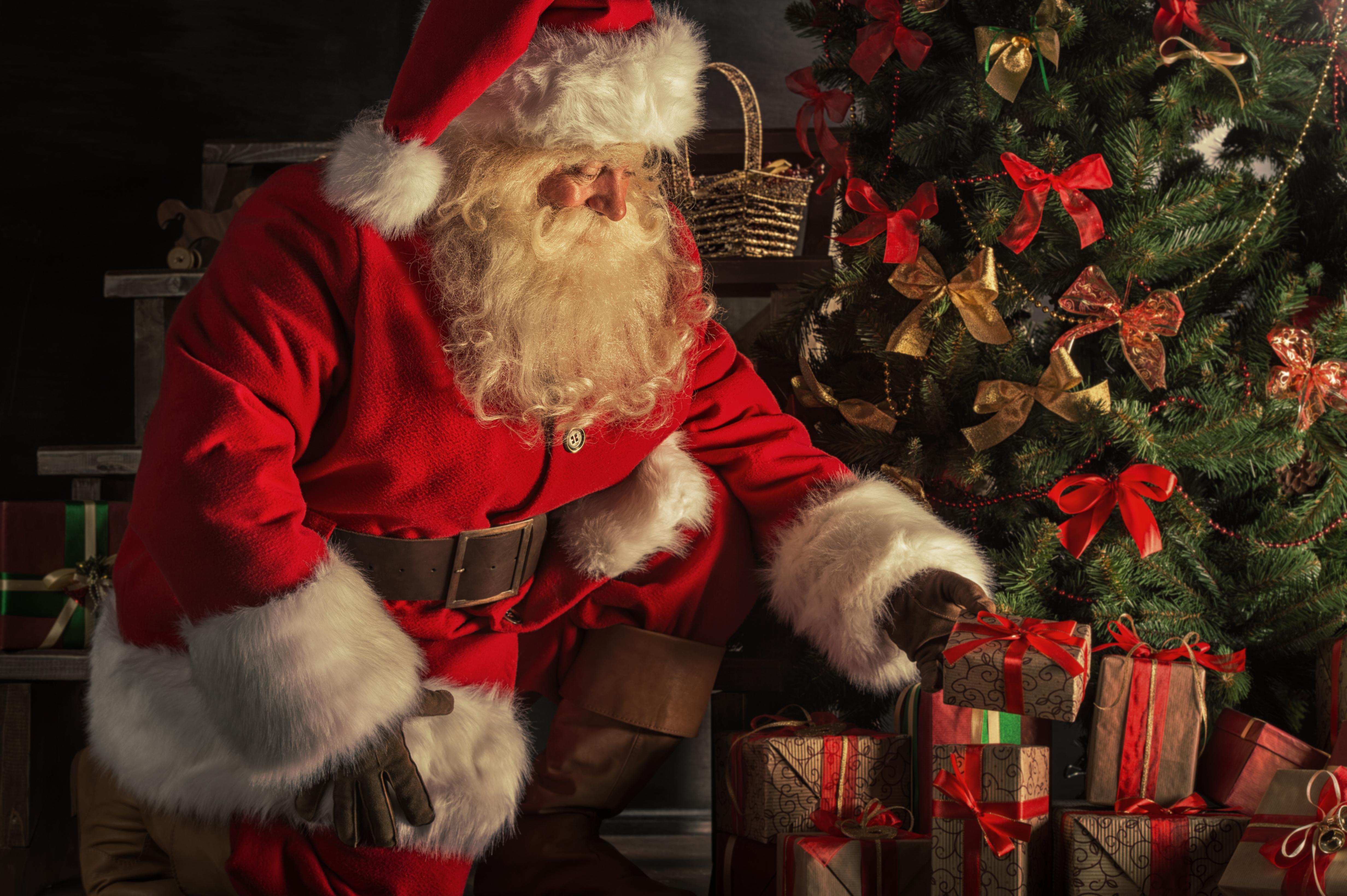 Начальник Деда Мороза разбился на вертолете в Великом Устюге