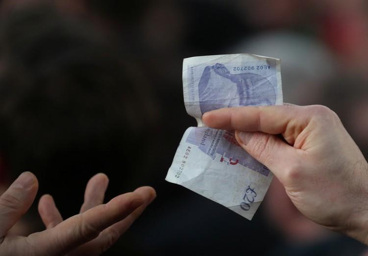 Генпрокурор РФ назвал сумму конфискованного за 7 лет у госчиновников имущества