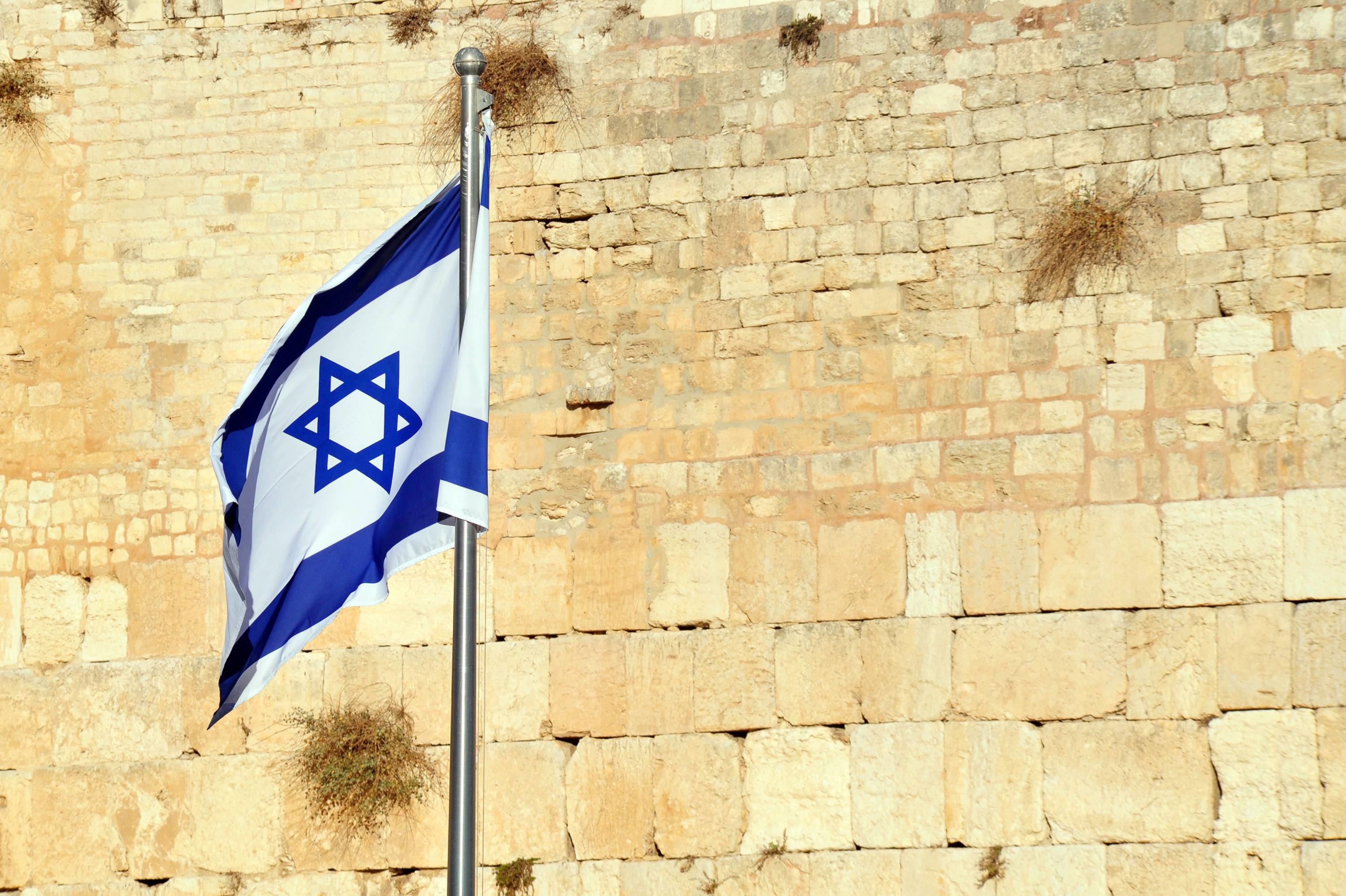 Израильская система ПВО перехватила выпущенную из сектора Газа ракету