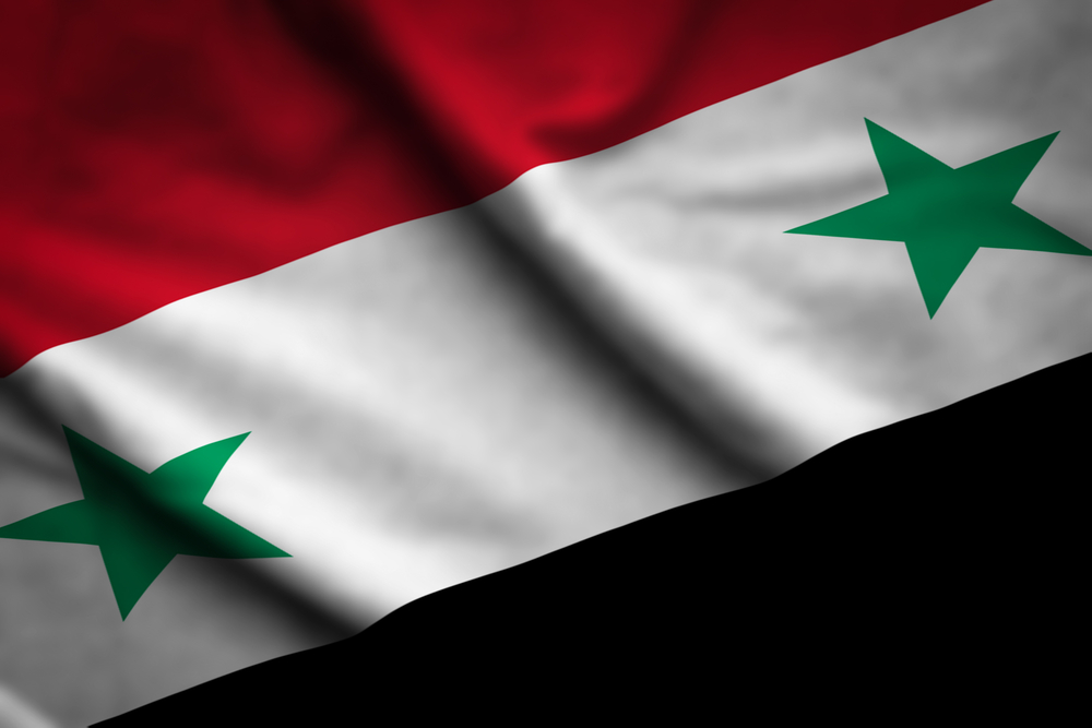 Турецкие БПЛА нанесли удары по окрестностям города в Сирии