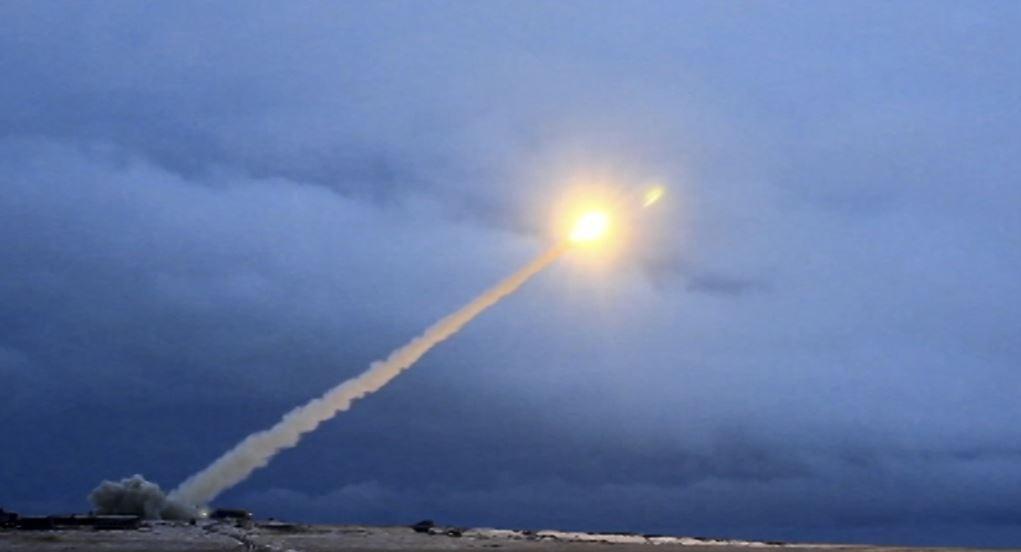 """CNN заметил активность на полигоне РФ для испытаний ракет """"Буревестник"""""""