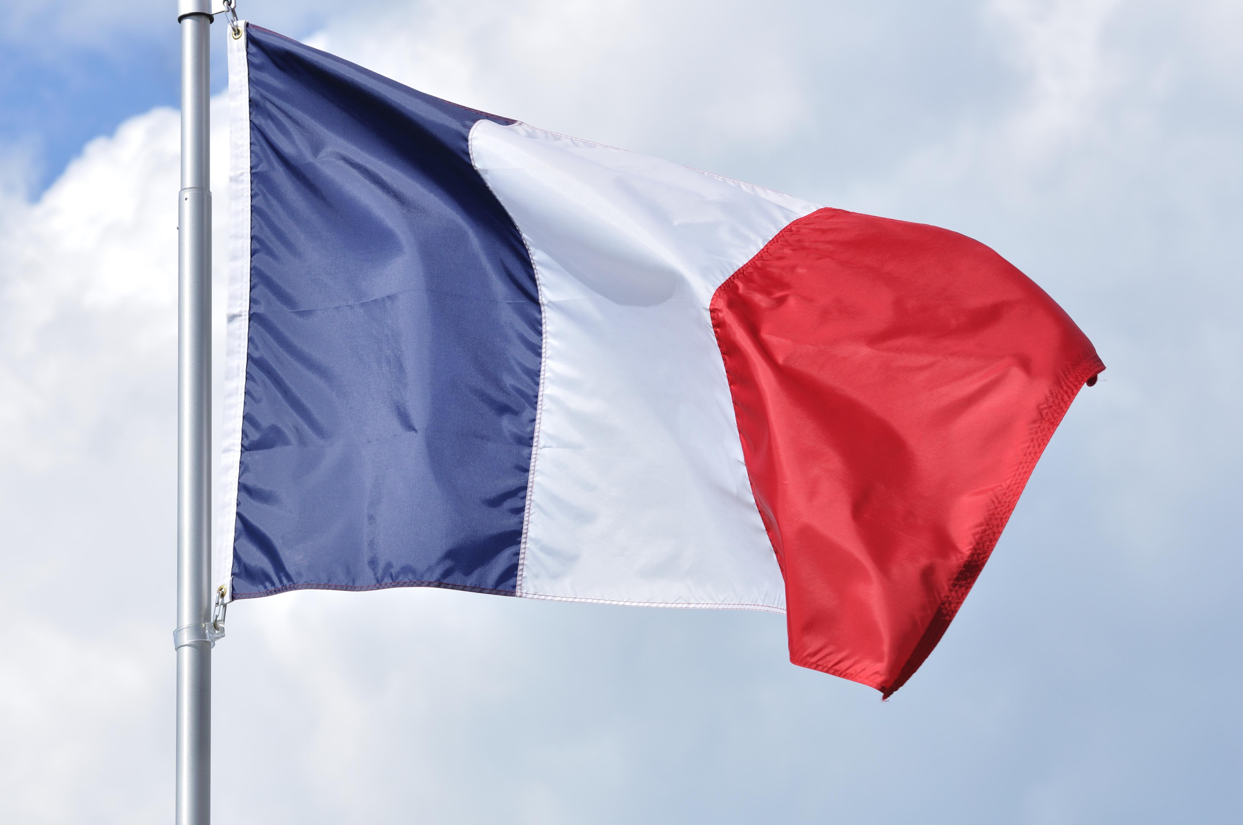 Глава МВД Франции сообщил о планах встретиться с российским коллегой