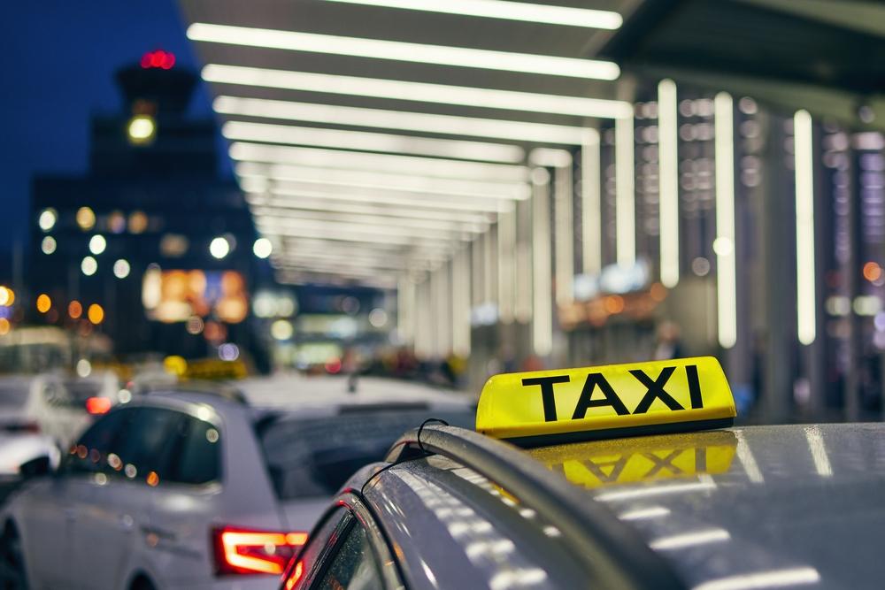 В Петербурге протестировали первое такси-беспилотник с искусственным интеллектом