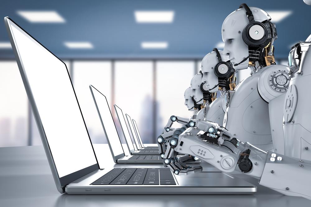 Новые технологии могут вытеснить с мирового рынка труда 85 млн рабочих мест