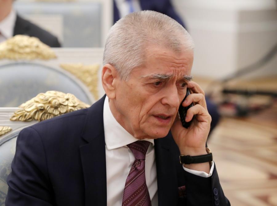 Онищенко прокомментировал утилизацию в США российских аппаратов ИВЛ