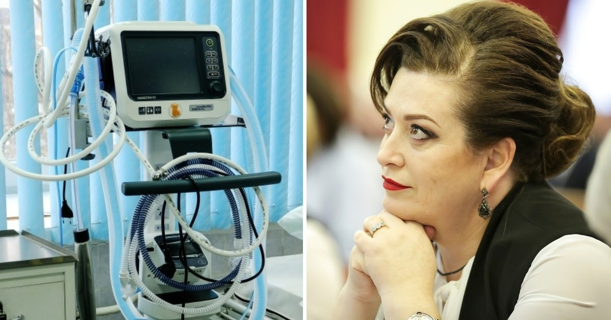Врачи рассказали о массовой cмepти пациентов ковидной больницы в Ростове