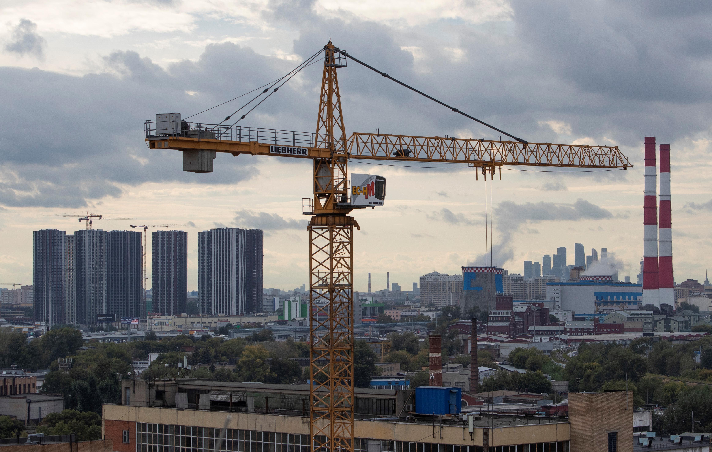Россияне назвали главные проблемы своих городов