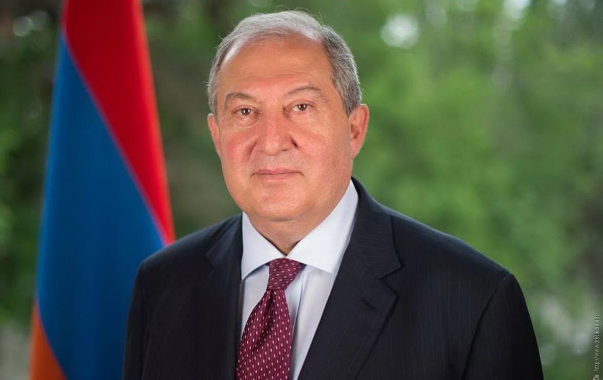 Президент Армении заявил НАТО о достижимости мира в Карабахе после ухода Турции