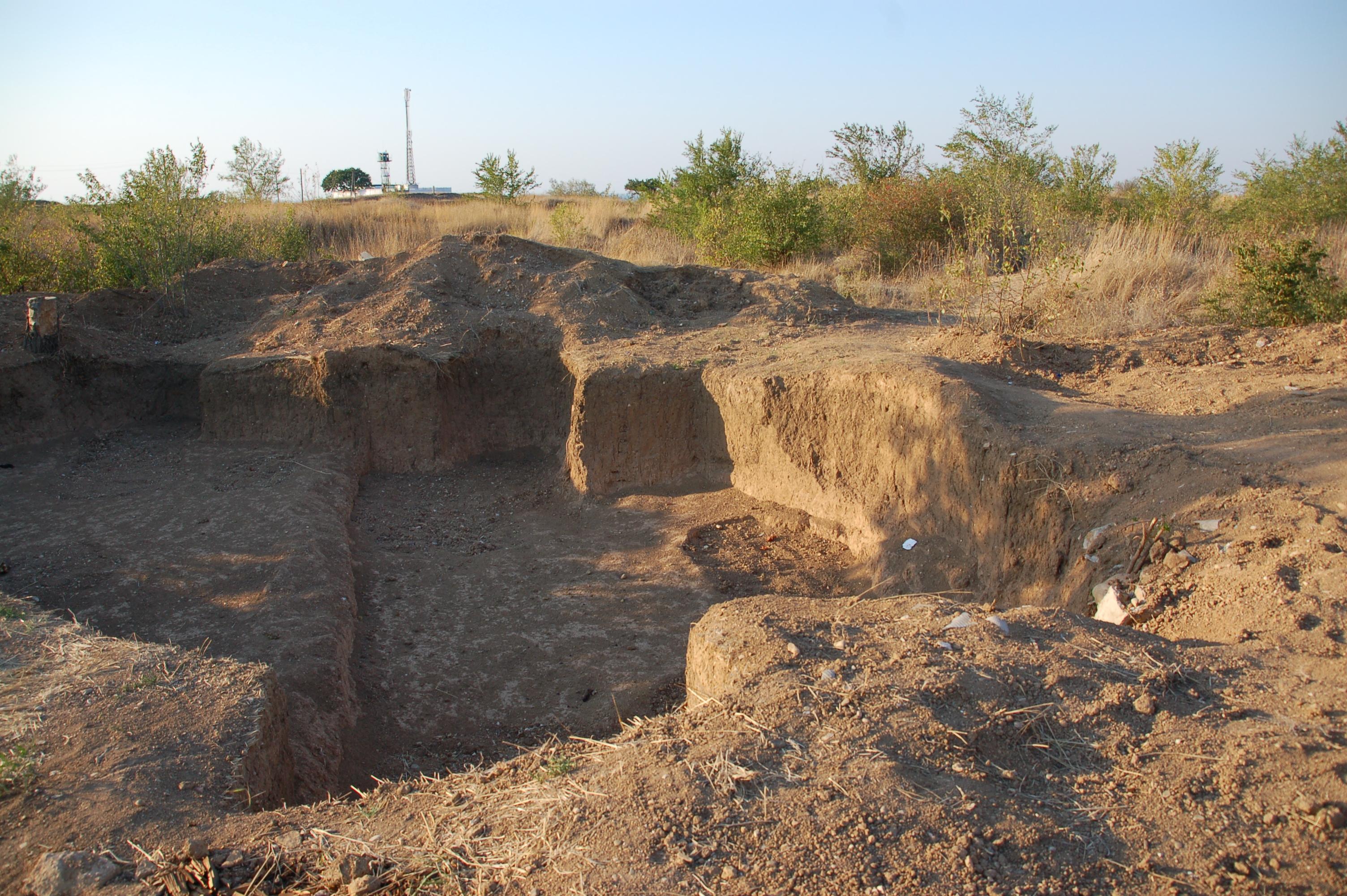 МИД Украины запретил России проводить раскопки в Альминской долине в Крыму