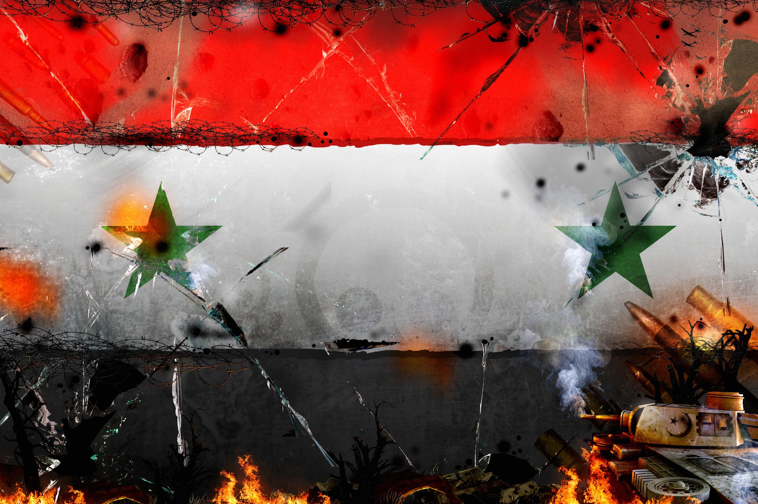 Муфтий Дамаска погиб в результате взрыва бомбы