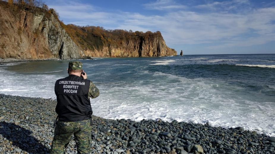 СК РФ назвал главную причину экологической катастрофы на Камчатке
